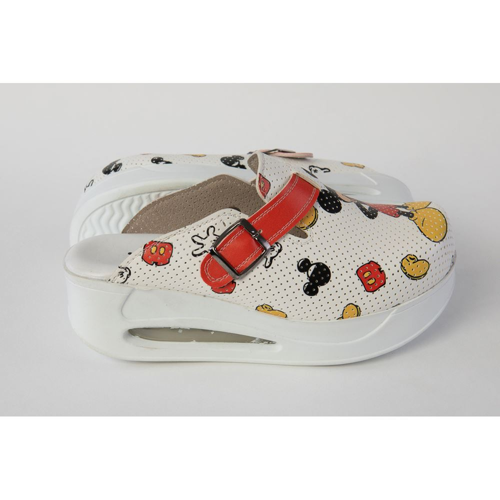 MICKY MOUSE AIR MAX SABO TERLİK