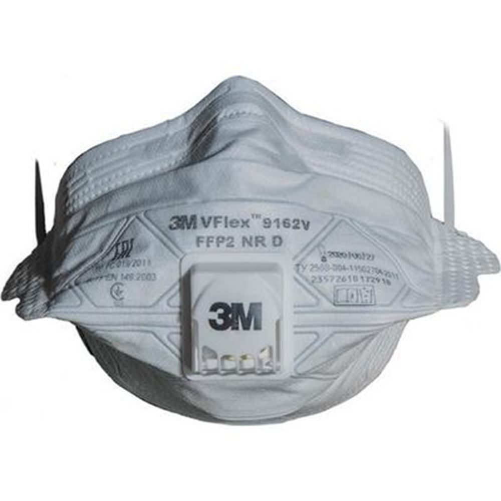 3M  FFP2 Ventilli Maske